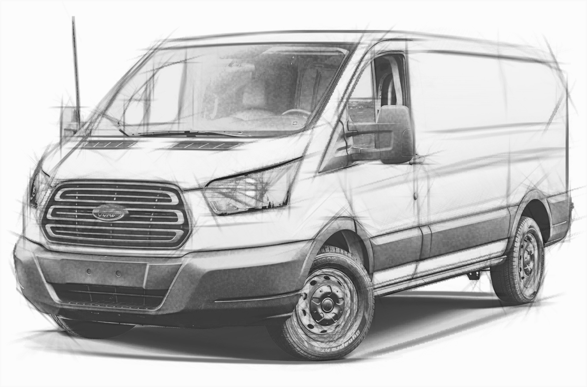 Ford-Transit-150-LED-Bulbs-Replacement-Headlights-Brake-Reverse-Lights