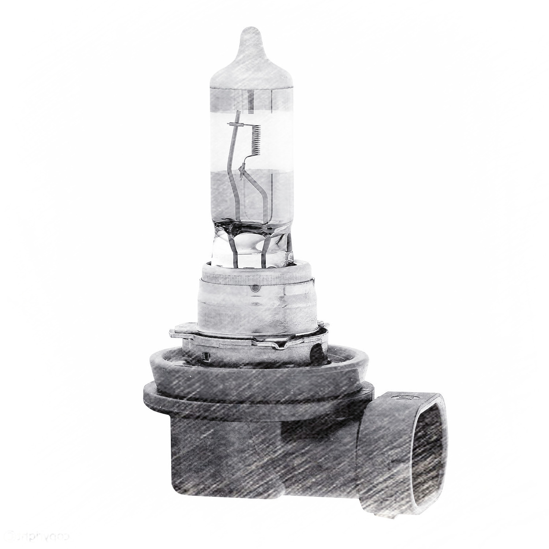 H8 H9 H11 LED Headlights Bulbs Fog Lights DRL H16