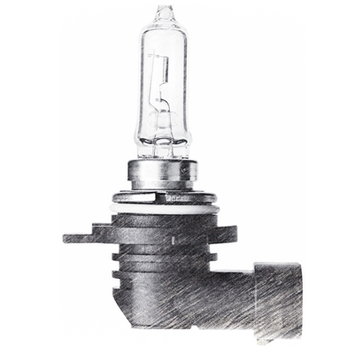 9012 HIR2 LED Headlights High Low Beam Conversion Kits Bulbs Replacement