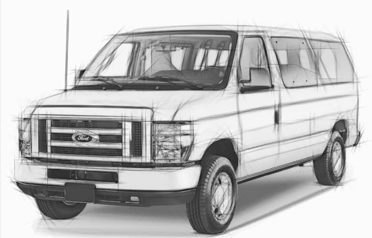 Ford-E-150-LED-bulbs-replacement-headlights-fog-signal-brake-lights