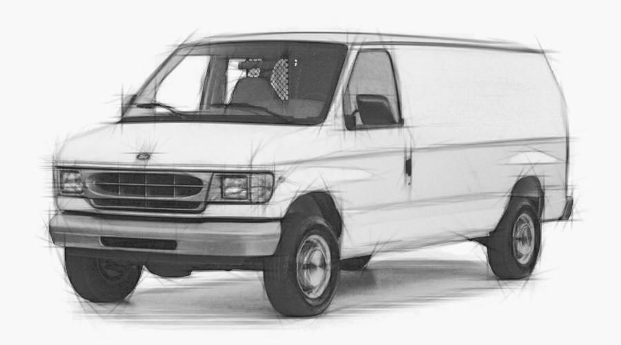 Ford-E-250-LED-bulbs-replacement-headlights-fog-signal-brake-lights