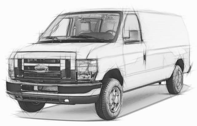 Ford-E-450-Econoline-LED-Bulbs-Replacement-Headlights-Brake-Reverse-Lights