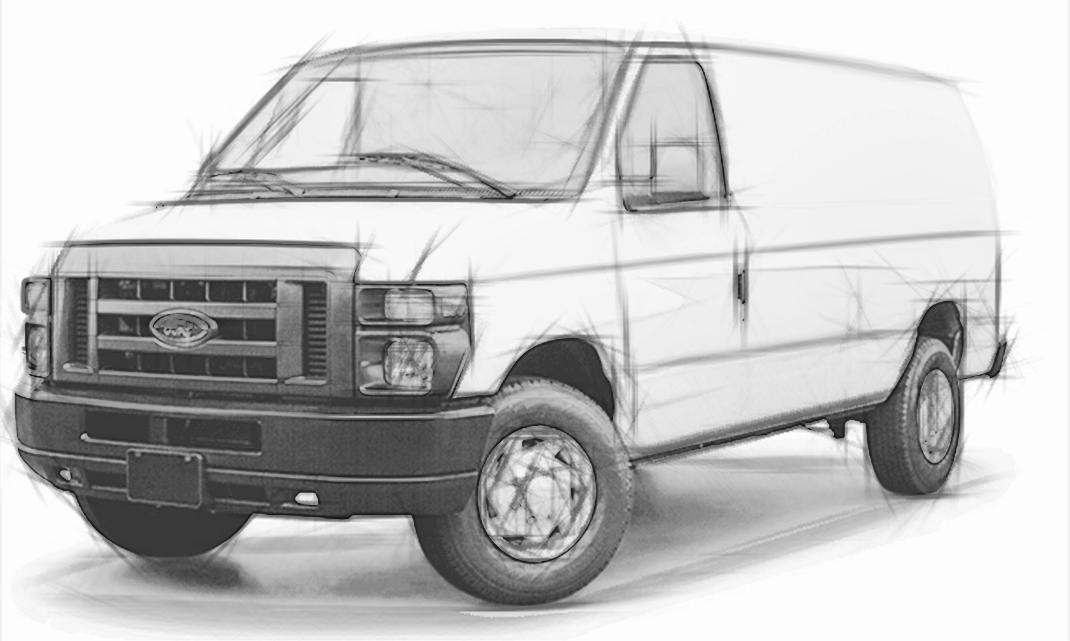 Ford-E-450-Super-Duty-LED-bulbs-replacement-headlights-fog-signal-brake-lights