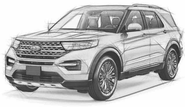 Ford-Explorer-LED-Bulbs-Replacement-Headlights-Brake-Reverse-Lights
