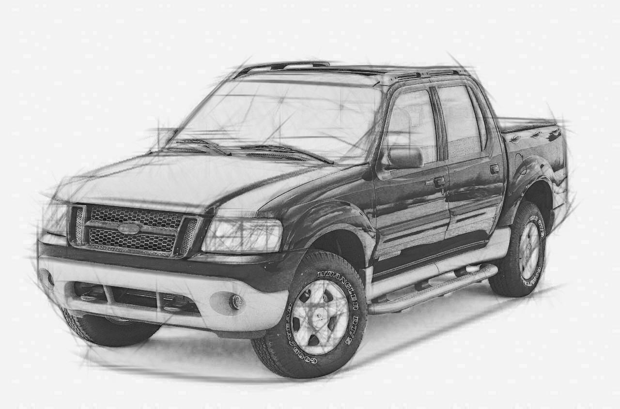 Ford-Explorer-Sport-Trac-LED-Bulbs-Replacement-Headlights-Brake-Reverse-Lights