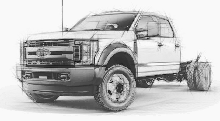 Ford-F-550-super-duty-LED-Bulbs-Replacement-Headlights-Brake-Reverse-Lights