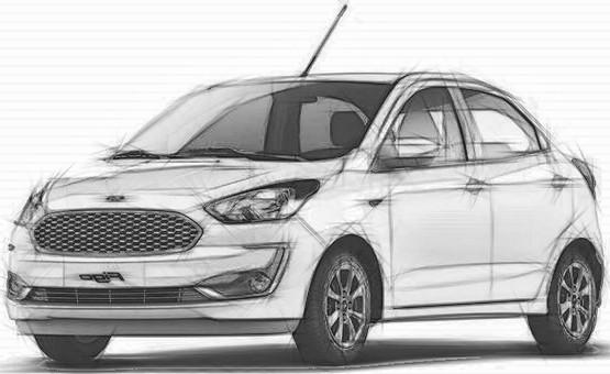 Ford-Figo-LED-Bulbs-Replacement-Headlights-Brake-Reverse-Lights