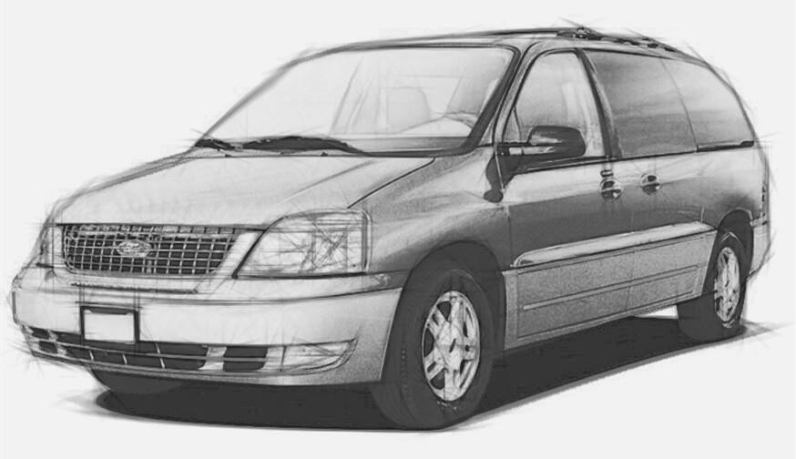Ford-Freestar-LED-Bulbs-Replacement-Headlights-Brake-Reverse-Lights