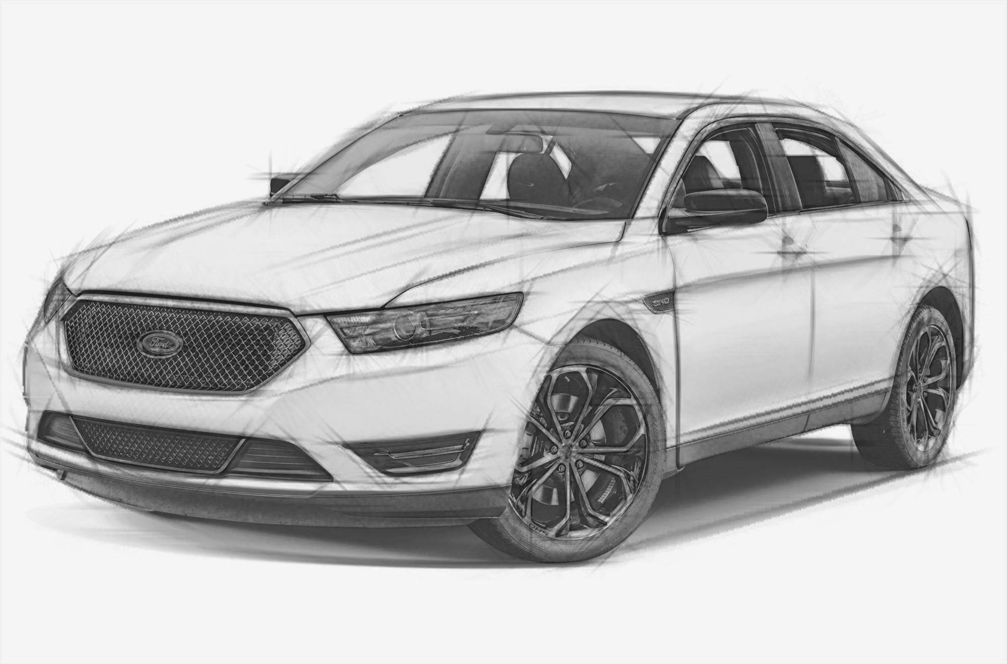 Ford-Taurus-LED-Bulbs-Replacement-Headlights-Brake-Reverse-Lights