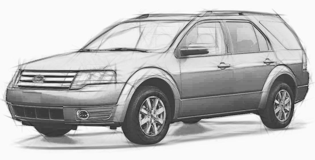 Ford-Taurus-x-LED-Bulbs-Replacement-Headlights-Brake-Reverse-Lights
