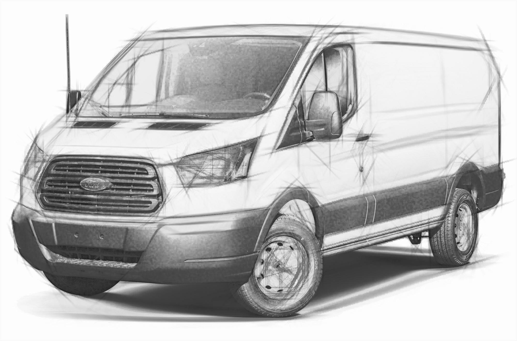 Ford-Transit-250-LED-Bulbs-Replacement-Headlights-Brake-Reverse-Lights