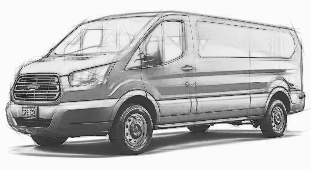 Ford-Transit-350-hd-LED-Bulbs-Replacement-Headlights-Brake-Reverse-Lights