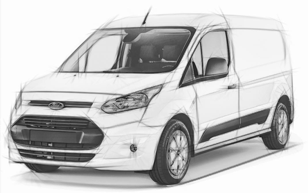 Ford-Transit-LED-bulbs-replacement-headlights-fog-signal-brake-lights