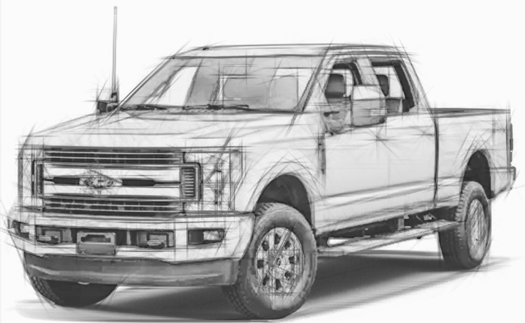 Ford-f-350-super-duty-LED-bulbs-replacement-headlights-fog-signal-brake-lights