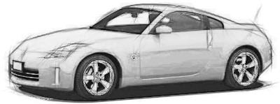 Nissan-350z-Bulb-Size-Guide-LED-exterior-interior-lights-12v
