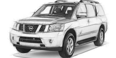 Nissan-Armada-Bulb-Size-Guide-LED-exterior-interior-lights