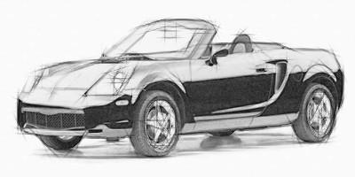 Toyota-MR2-Spyder-Bulb-Size-Guide-LED-Exterior-Interior-Lights