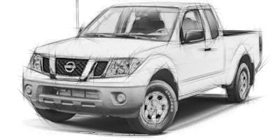 nissan-Frontier-bulb-size-guide-led-exterior-interior-lights