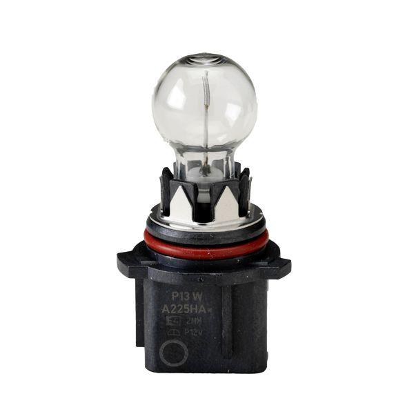 2021 Nissan Titan Daytime Running Lights DRL P13W 12277 LED Bulbs