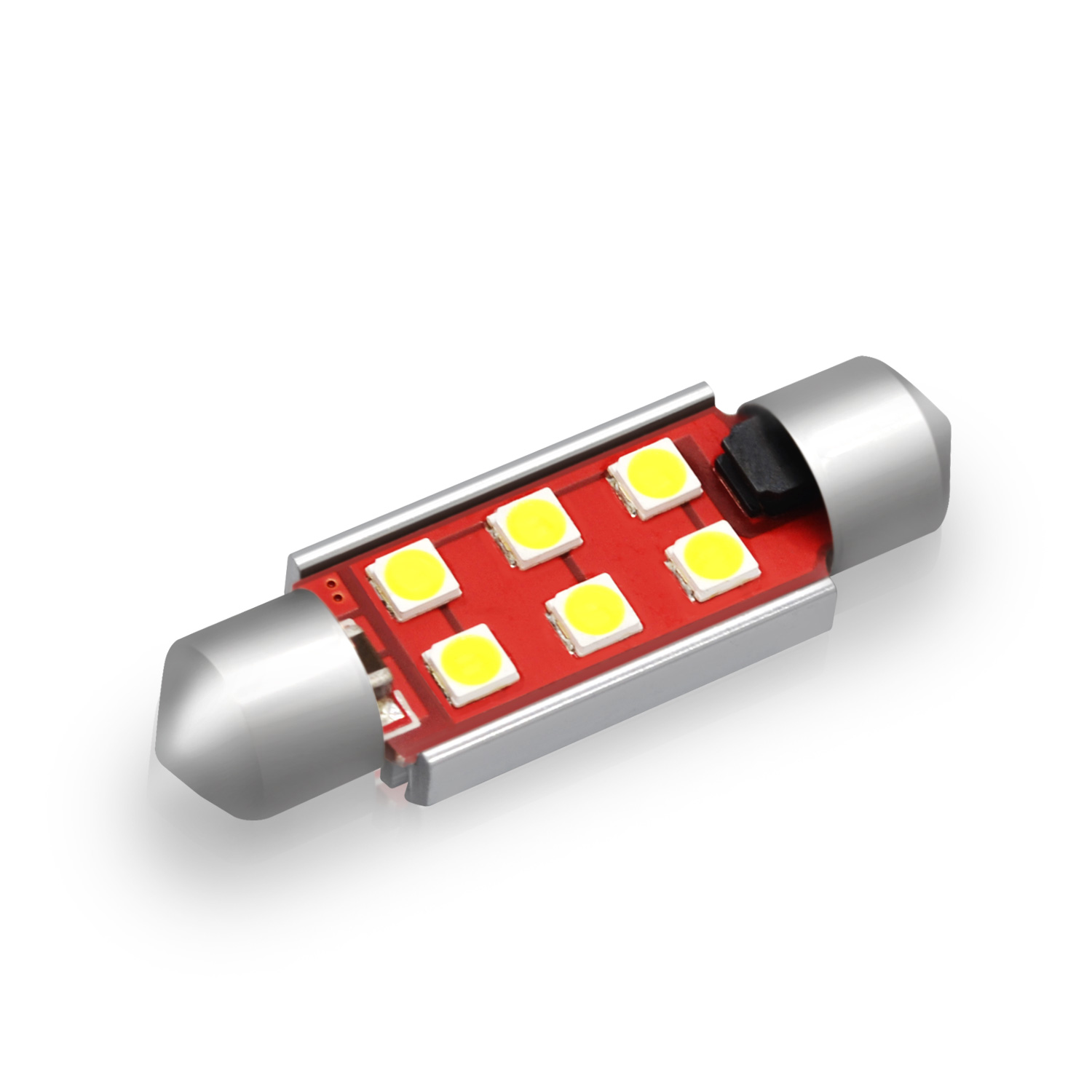 Automotive LED Map Light Bulb for cars, trucks, motorcycles