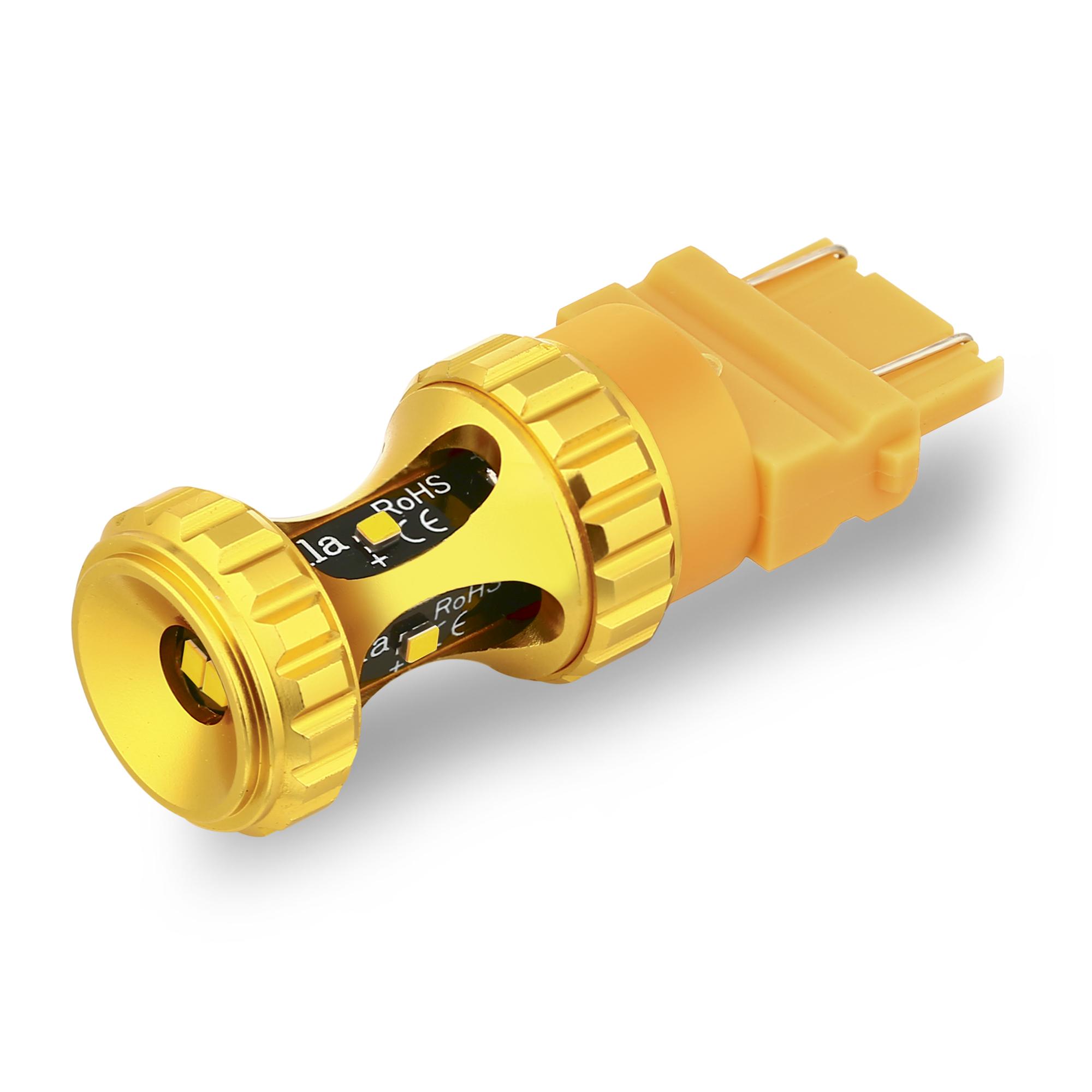 2015 Toyota Tacoma LED Rear Turn Signal Light Bulb 12V Replacement