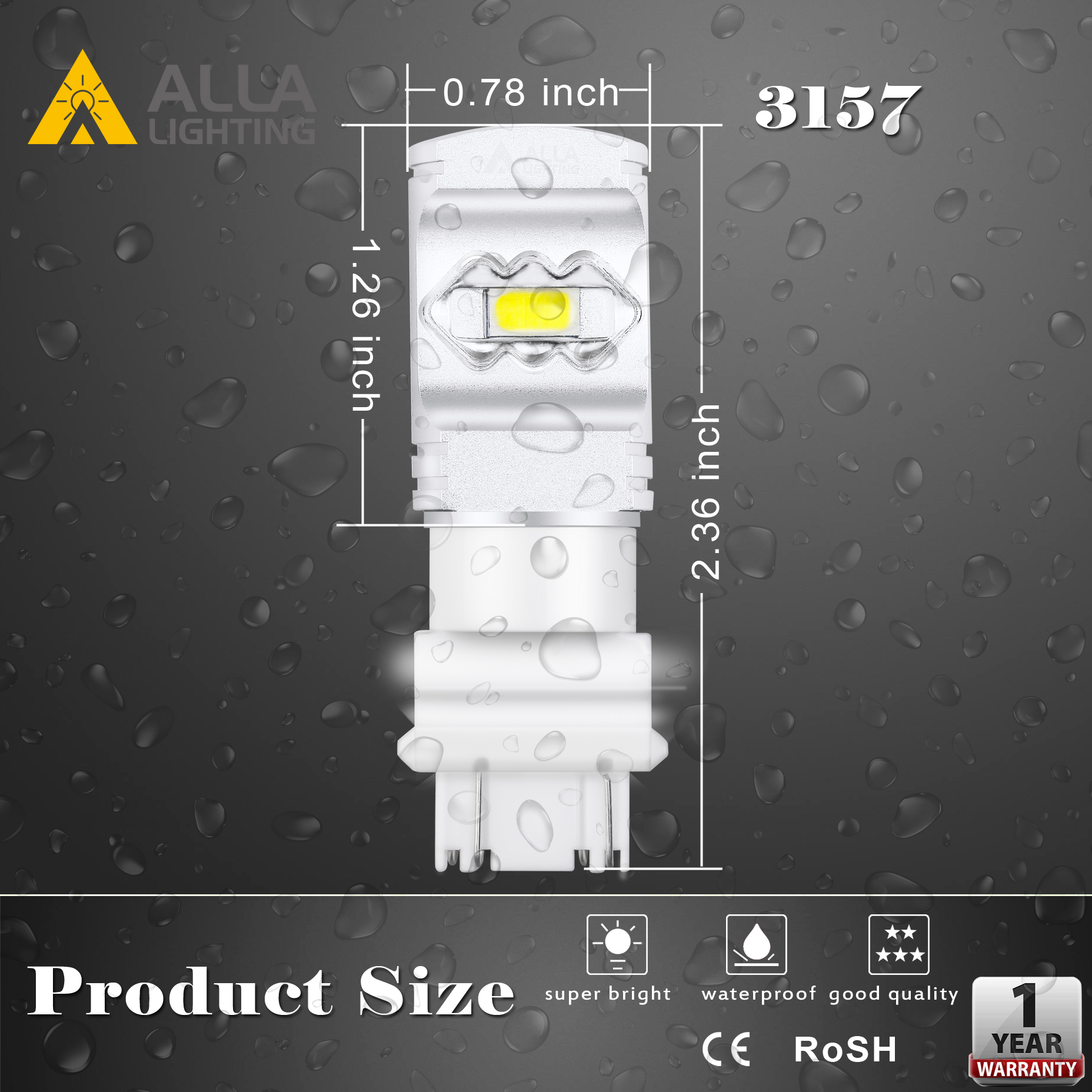 3157-4157-LED-Bulb-Signal-Brake-Tail-Lights-DRL-3156-3057-Dimension