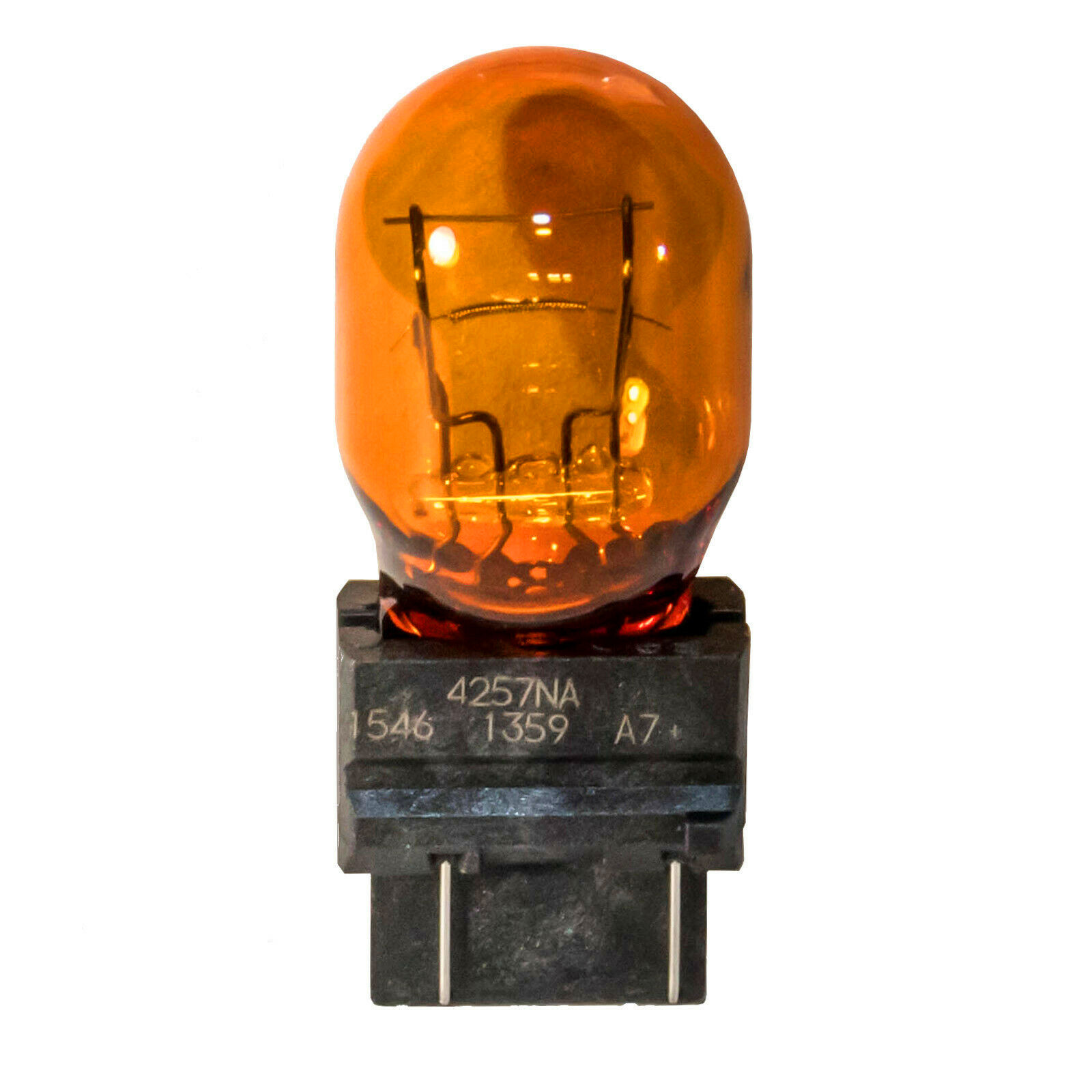 2019 Ford F150 Turn Signal Lights Bulb Size 4257NA LED Blinker lamps