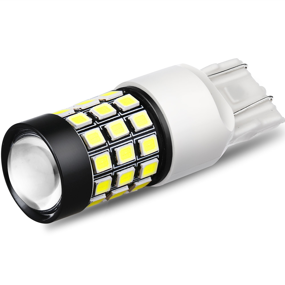 Automotive LED Daytime Running Light Bulb for cars, trucks, motorcycle