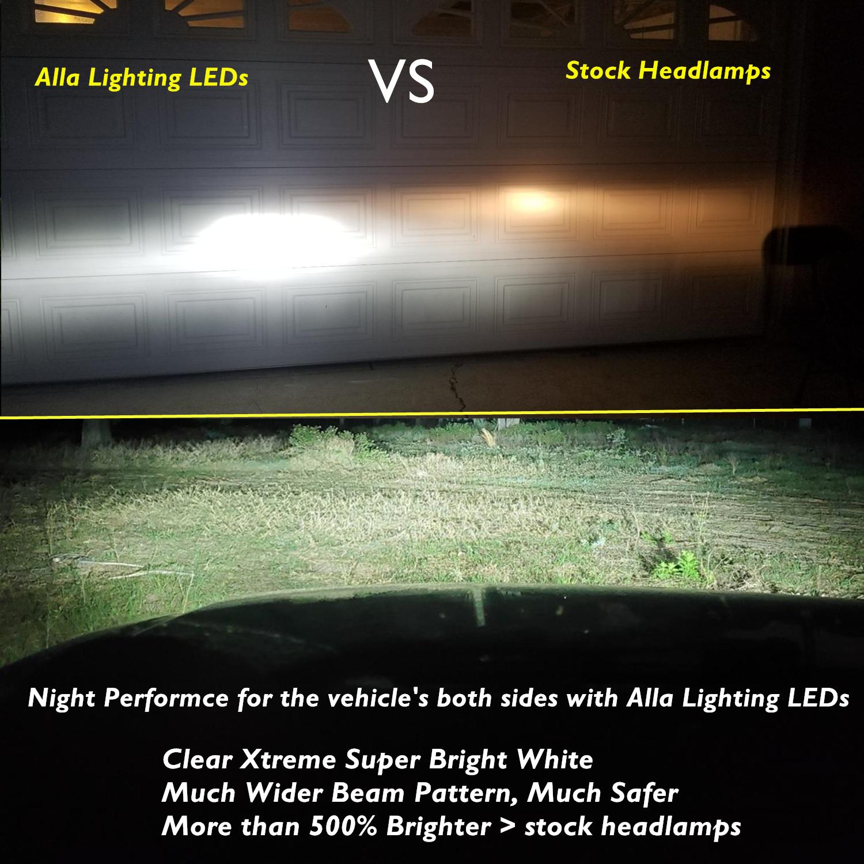 PG13-893-880-LED-Headlights-Bulb-White-vs-halogen-fog-lights-889-892