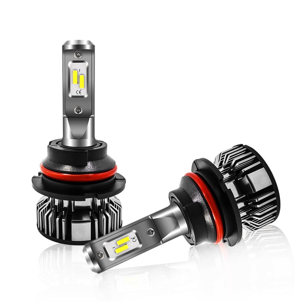 Xtreme Super Bright Ford F-250 LED Headlights Conversion Kits Bulbs