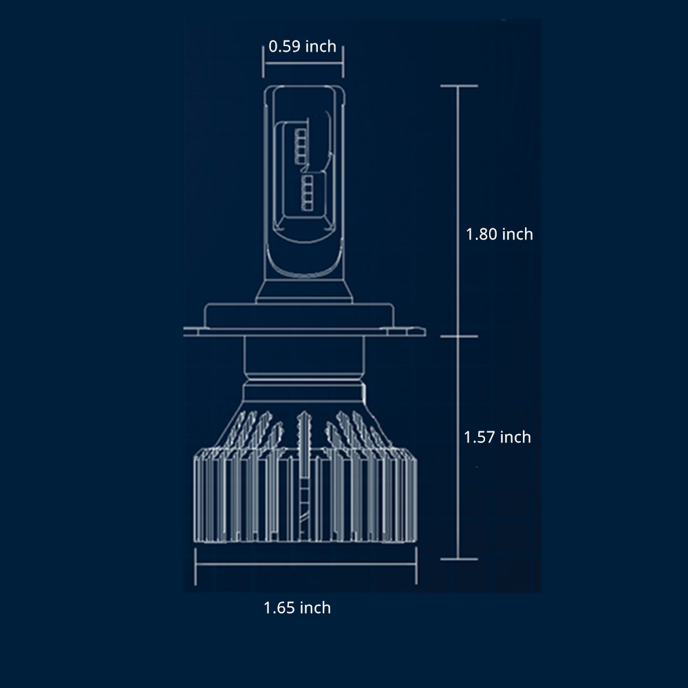 9004-hb1-LED-Headlights-Kit-Bulb-for-Car-Truck-6500K-White-Dimension