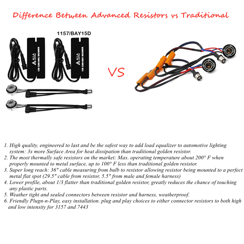 Advanced-BAY15D-1157-LED-Resistor-Fix-Turn-Signal-Hyper-Flash-vs-6ohm