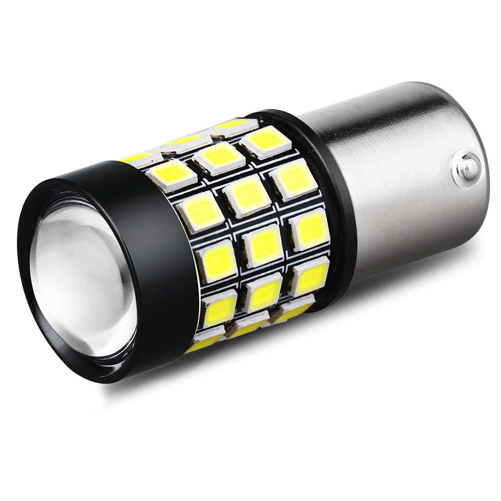 Best Jeep Wrangler LED Back Up Light Bulb, White/Yellow