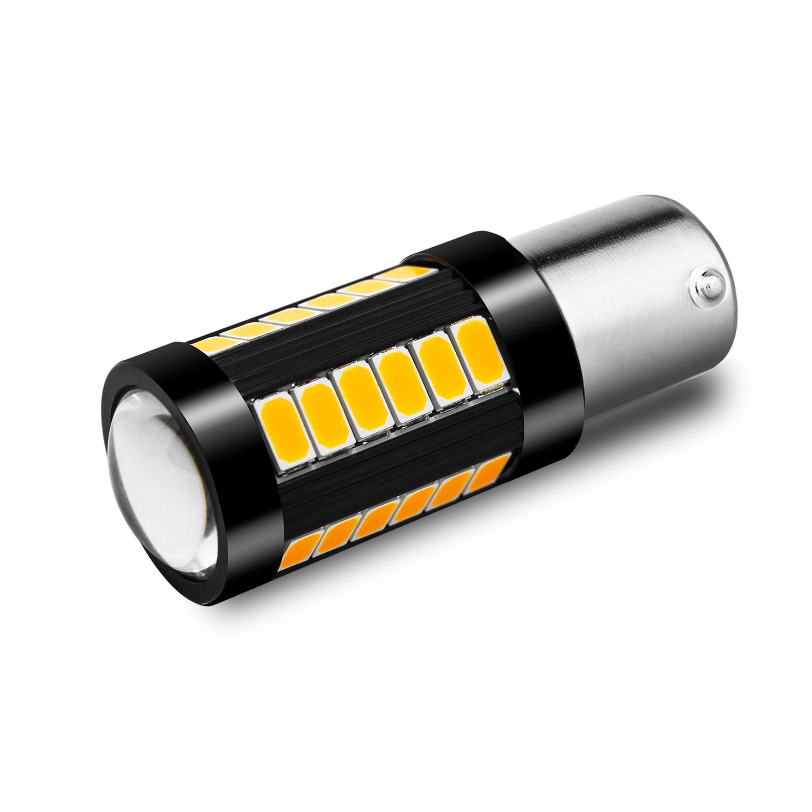 Automotive LED Rear Turn Signal Light Bulb for 2018 Honda Accord Cars