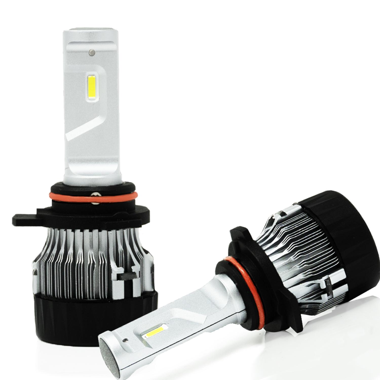 Best Toyota RAV4 LED Daytime Running Light Bulb 6000K Xenon White DRL