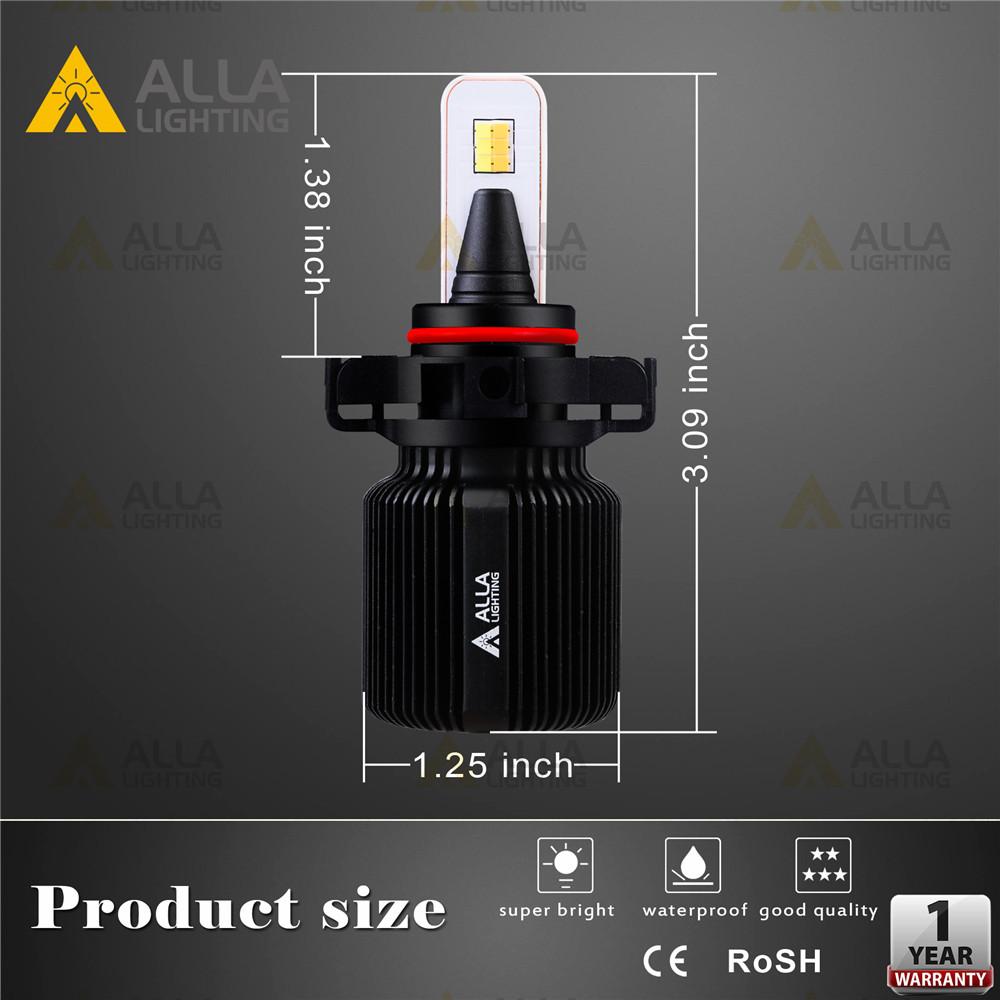 Dimension-2504-PSX24W-LED-Switchback-bulbs-headlights-fog-lights-White