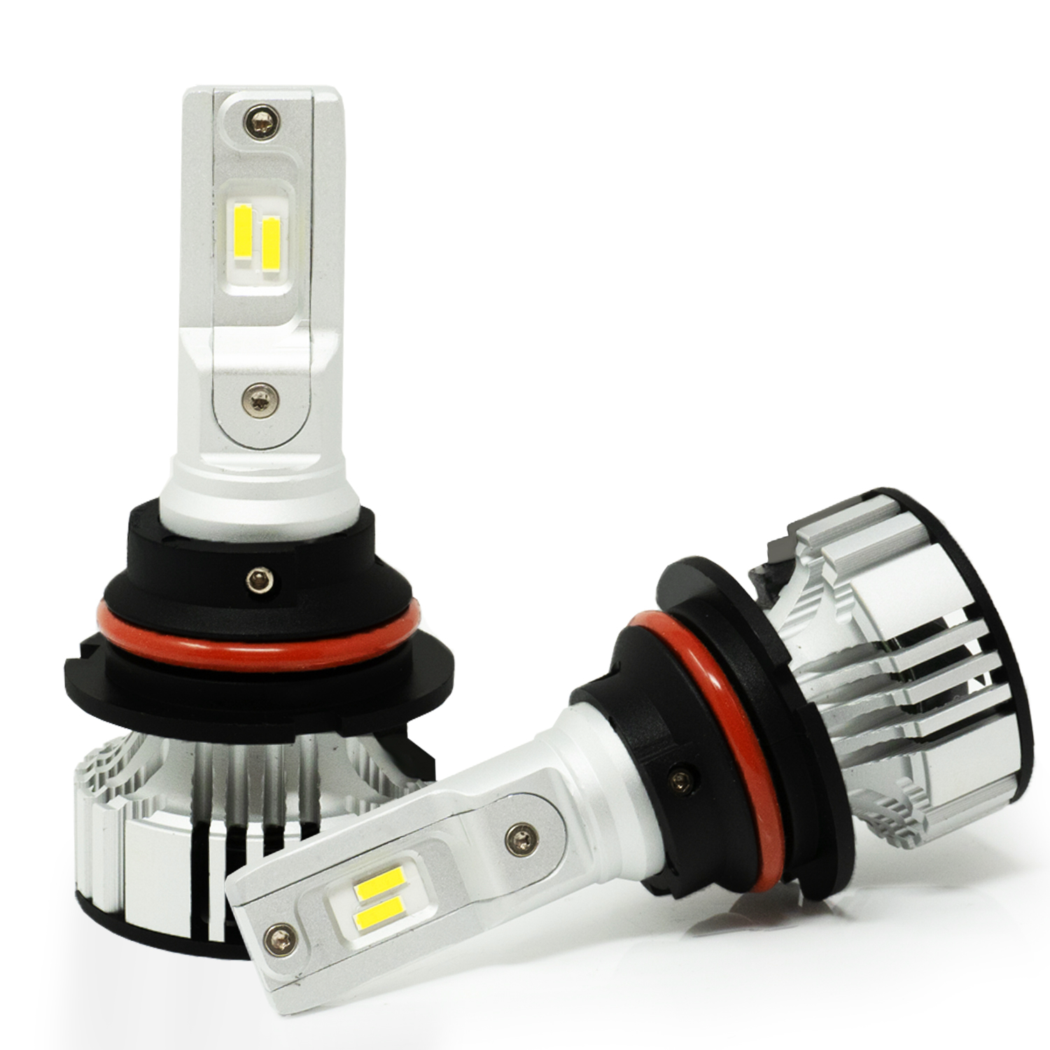 Automotive LED High Low Beam Headlight Bulb for cars, trucks