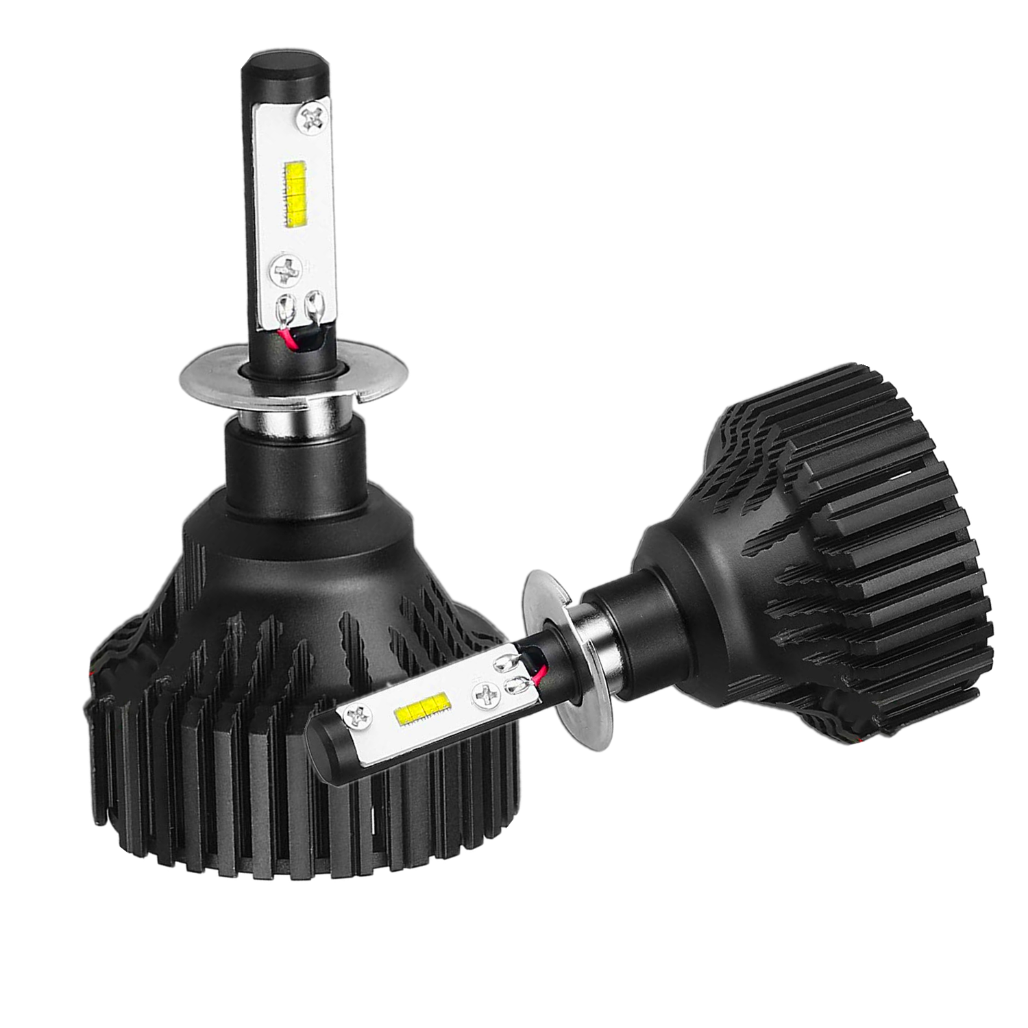 Xtreme Super Bright Lightning H3 LED Fog Lights Bulb Replacement