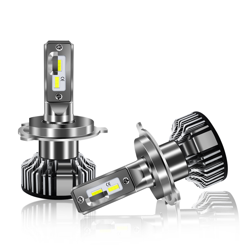 Best LED Headlights Bulbs Replacement for Toyota Camry