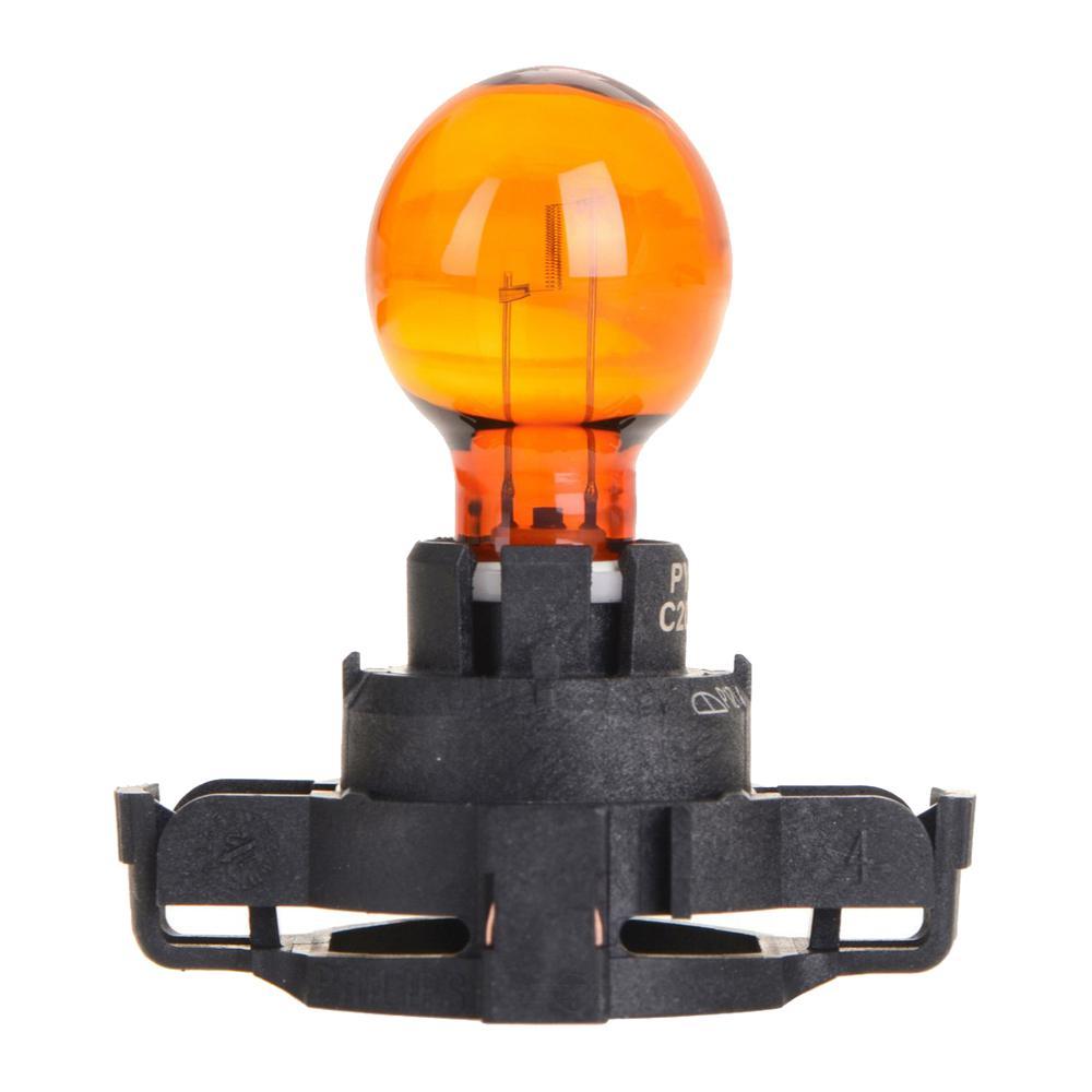 2020-Jeep-Renegade-5200-PY24W-LED-Turn-Signal-Lights-Bulbs-Yellow-12V