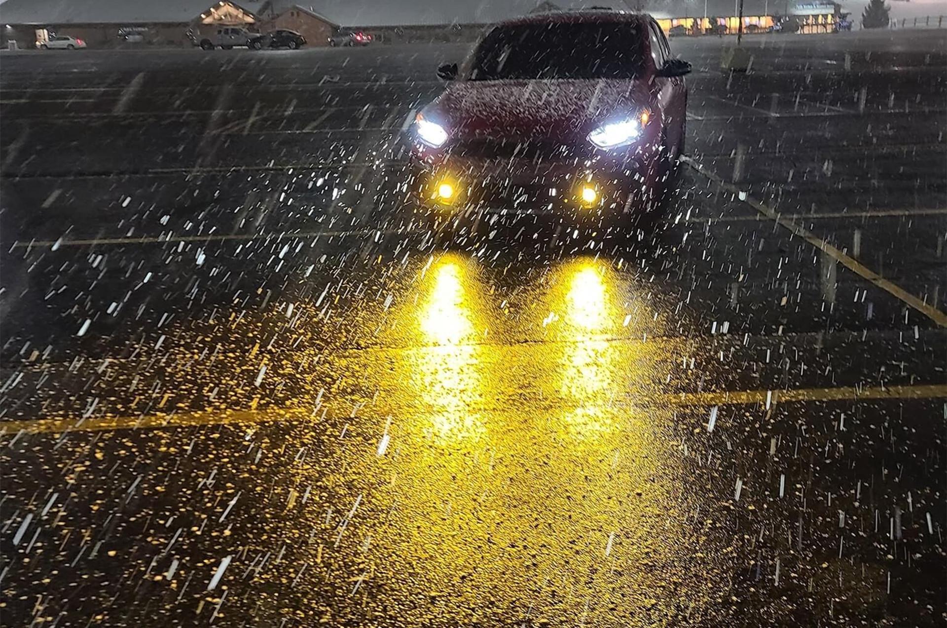 Trucks-Cars-LED-Headlights-Bulbs-Fog-Lights-White-Yellow-Upgrade-12V