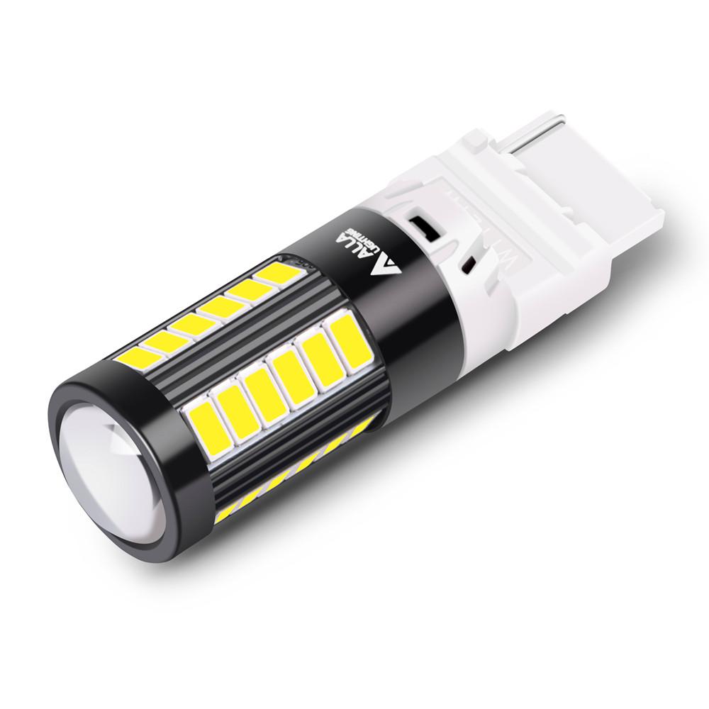 2021 Ford F350 Super Duty Reverse Lights Bulb WT21W LED Back-up Lamps