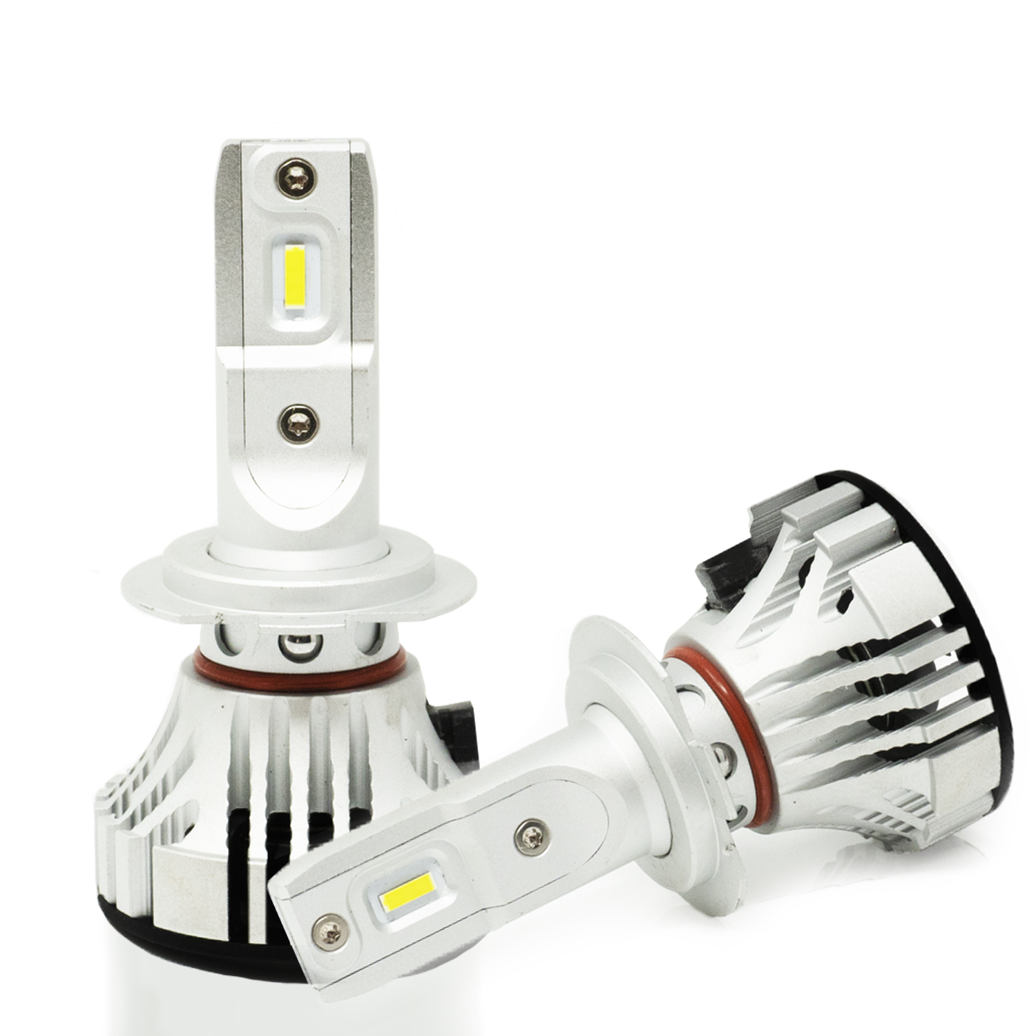 Automotive White LED High Beam Headlight Bulb for Ram ProMaster 1500