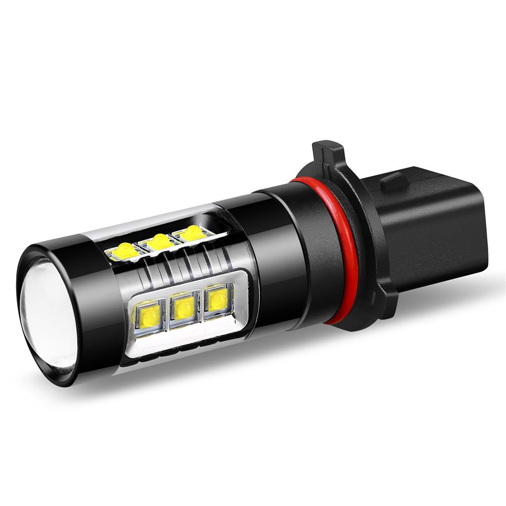 2015 Chevrolet Camaro ZL1 Daytime Running Lights Bulb DRL PSX26W LED