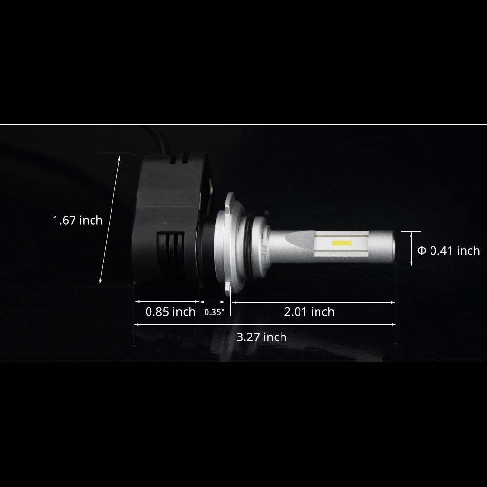 d1-d2-LED-Headlights-Bulbs-HID-dual-high-low-beam-dimension-D3-D4