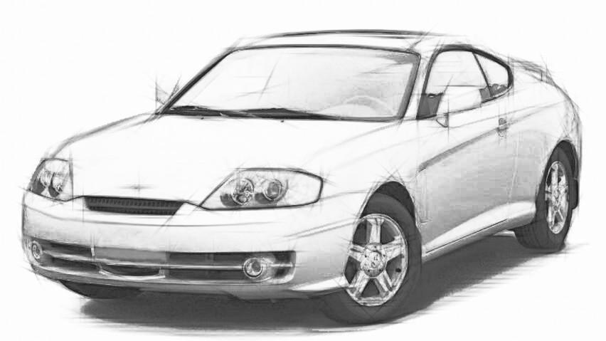 2004 Hyundai Sonata Headlight/Fog/Turn/Brake Tail/Interior Lights Bulb