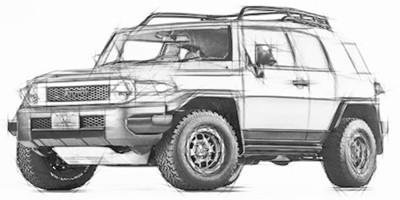 toyota-fj-cruiser-headlight-signal-brake-tail-interior-dome-lights