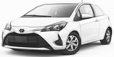 2018 Toyota Yaris iA Headlights, Fog, Tail, Interior Light Replacement