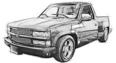 1993-1998-chevrolet-c1500-headlights-fog-turn-brake-interior-lights