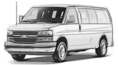 1996-2002-chevrolet-express-3500-headlight-turn-brake-interior-lights